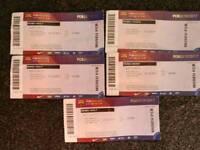FC Barcelona Museum Tickets - Valid Until 31/12/17