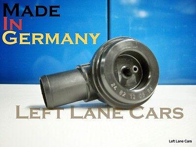 *NEW GERMAN* VW 1.8t Turbo DIVERTER VALVE GTI GLI Golf Jetta Beetle Audi TT SAAB