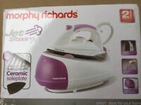Murphy Richards Steam Generator Iron