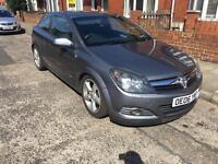 Vauxhall Astra 1.9 cdti 150bhp