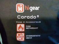 Hi Gear Corado Tent Poles