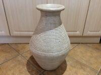 large greek style floor urn / pot