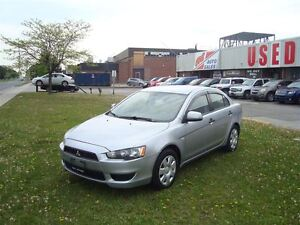 2009 Mitsubishi Lancer DE ~ POWER OPTIONS ~ CERTIFIED ~