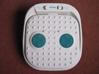 Back and Foot Massager