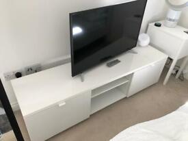 IKEA Byas TV Unit Stand