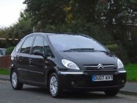 Citroen Xsara Picasso 1.6 HDi Desire 5dr,1 OWNER FROM NEW,NICE EXAMPLE