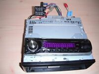 KENWOOD CD player mp3 Aux USB good working order L@@K BARGAIN £40 offers