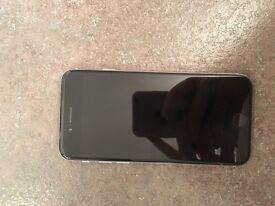iPhone 6. 16gb. Black