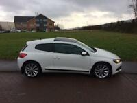 2009 VOLKSWAGEN SCIROCCO GT EDTION 2.0 TFSI / MAY PX OR SWAP
