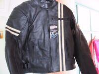 Bargain Motorbike Jacket size M