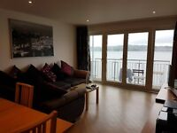 Two Bedroom Flat For Rent, City Quay.