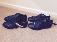 Mens Dior shoes 2 pair