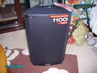 Alto TS215 Active Speaker Brand new in box for DJ, PA or monitor