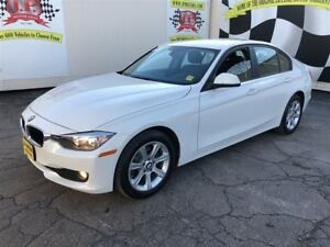 2014 BMW 3 Series 320i xDrive, Automatic, Leather, Heated Seats,