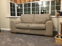 Double Sofa and Snugg Chair