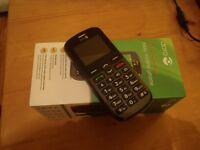 Doro PhoneEasy 508 phone for sale
