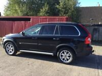06 VOLVO XC90 2.4 D SE 7 SEATER P/EX WELCOME