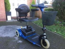 Mobility Scooter Pride Go Go