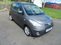 2010 HYUNDAI i10 1.1 Edition 5 Door Hatchback ****£30 Road Tax.. 1 Owner ***