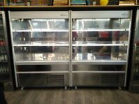 SELLING: Williams Multi-Deck Display Fridges - EXCELLENT CONDITION & GREAT PRICE