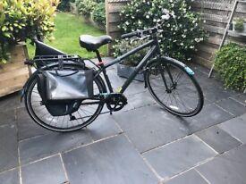 Ladies bicycle like new