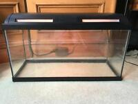 Fish tank excellent condition £110