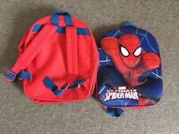 Spiderman Children's Backpack