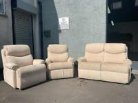 Lazy boy 3 piece sofa set delivery 🚚 sofa suite couch furniture