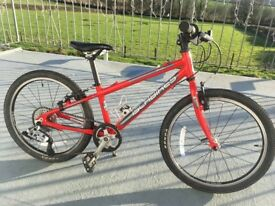Islabike Beinn 20 small red