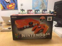 RRare Daiei Hawks Edition Japanese Nintendo 64 Console (N64) £400.00