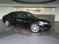 2013 Honda Accord Touring NAVIGATION, AUTOMATIQUE, TOIT OUVRANT