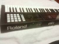 Roland FA 06 Workstation Synthesizer/Keyboard (Still boxed)
