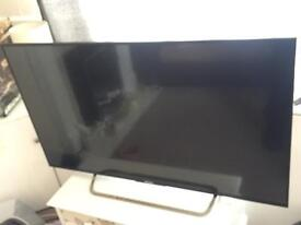 Sony 4k Ultra hd tv for sale