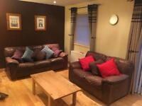 Double room to let in Wellington Square