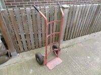 sack cart