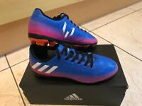 Adidas Messi 16.4 FG Football Boots, Size 2