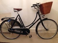 Pashley - Princess Sovereign - Ladies Bike