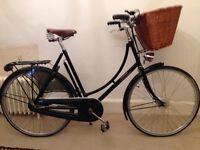 Pashley - Princess Sovereign - Ladies Bike