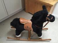 Mamas & Papas - Rocking Horse