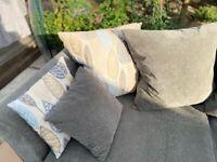 Like new sofas