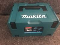 Makita combi drill and impact driver 3x3ah batteries