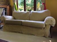 Free - large 3 seats Multiyork sofa