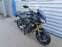 Yamaha MT-09 Tracer ABS - Low Miles!