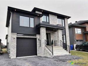 505 000$ - Maison 2 étages à vendre à Chambly