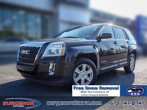 2015 GMC Terrain FWD SLE-1  - Certified - $156.35 B/W - Low Mile