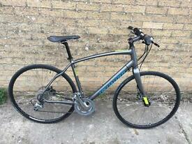 Specialized Diverge Hybrid. Fully Serviced, Free D-Lock, Lights, Delivery. Warranty