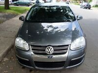 2007 Volkswagen Jetta 2.5 (GARANTIE 3 ANS + $50/SEMAINE)