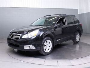 2012 Subaru Outback AWD 2.5L A/C MAGS West Island Greater Montréal image 1