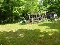 Cottage Laurentians
