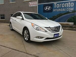 2013 Hyundai Sonata Limited! LEATHER!!!!!! ROOF!!!!
